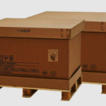 Heavy Duty Corrugated Box-Papers Gallery