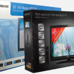 LED TV Boxes Papers Gallery