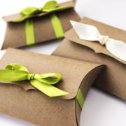 Pillow Boxes-Papers Gallery