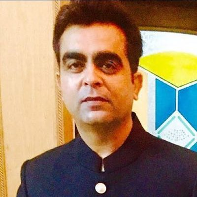 Dharma Mehta Director of Bala Ji Industries