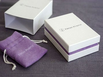 luxury free style box